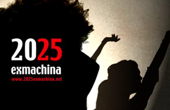Apercu du jeu video 2025 Ex Machina
